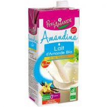Amandina Vanille 1L Bio