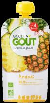 Ananas 120g dès 4 mois Good Gout