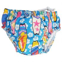 Anti-UV anti-leak bath Diaper Amazonia