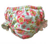 Anti-UV anti-leak bath Diaper Sophie in Saint Malo