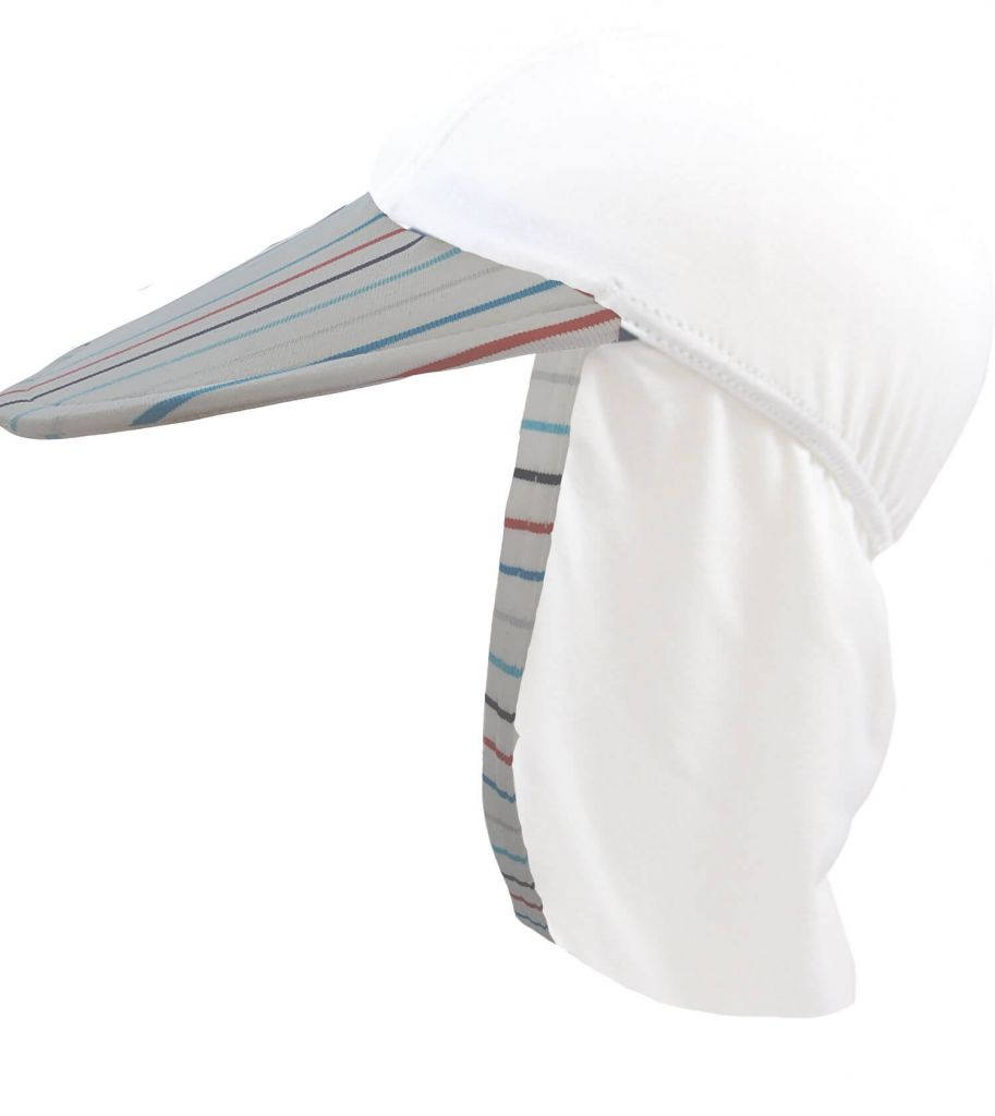 Anti-UV Baby Mini Surfer Cap