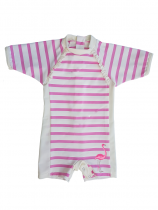 Anti-UV Baby Zwempakje Mini Prinses