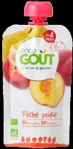 Apple Chesnut Vanilla 120g 4M Good Gout