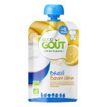 Apple yoghurt 90g from 6 months Good Gout