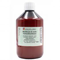 Apricot Kernel Oil 100ml Bioflore