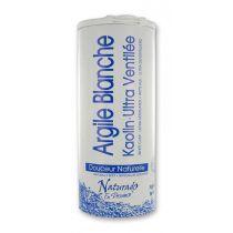 Argile Blanche Poudre Kaolin 300Gr