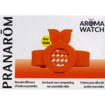 Aromawatch Enfant Bracelet Diffuseur Anti-Moustiques Hibou