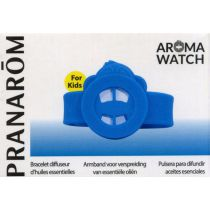 Aromawatch Enfant Bracelet Diffuseur Anti-Moustiques Singe