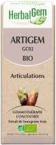 Artigem - Herbalgem Bio 50 Ml