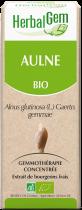 Aulne Herbalgem Macerat Concentre De Bourgeons Bio 50Ml