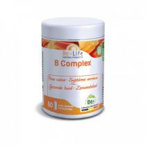 B Complex Vitamines B - 60Gel