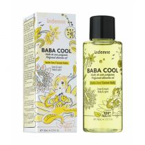 Baba Cool Almond Perfumed Skin Oil 100Ml Indemne
