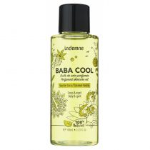 Baba Cool Vanille Coco Huile de soin 100ml Indemne