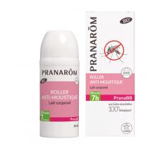 Balsem Luierwissel tegen roodheid 75ml Pranarom