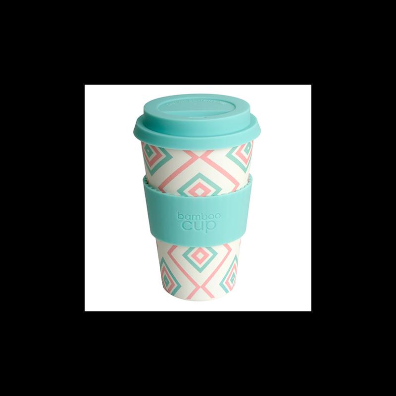 Bamboo Cup Fresh