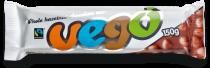 Barre Chocolat Noisettes 150g Vego