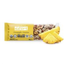 Barre noix et fruits Ananas bio 40g Taste of Nature