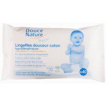 Bath & Shampoo Baby 300ml Douce Nature