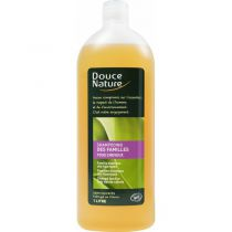 Bath & Shampoo Baby 300ml Douce Nature