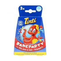 Bath Confetti 3 bags Tinti