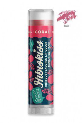 Baume à lèvres Coloré Coral Rumors