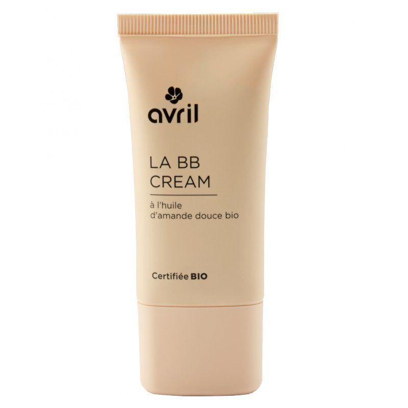 Bb Cream Organic 30Ml Avril