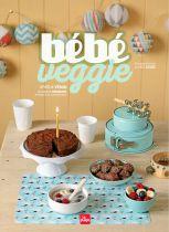 Bébé Veggie Livre Ophélie Veron Editions Laplage