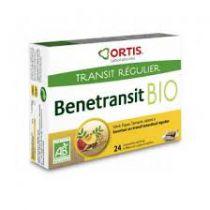 Benetransit Régulier Bio 24 Cubes