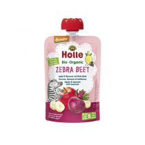 Berry Puppy Fruit Pouch 8M 100g Holle
