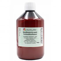 Bicarbonate de Soude 500g Bioflore