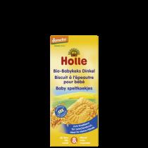 Biscuits à l\'Epeautre Bébé Bio 150g Holle