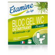 Bloc Gel Wc Pin 50Ml