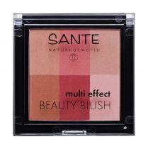 Blush Multi Effects Cranberry Sante Naturkosmetik