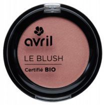 Blush Rose Praline Bio