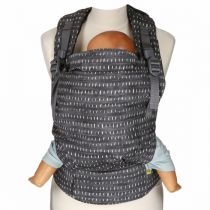 Boba X Black Beauty Baby Carrier