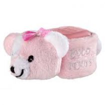Bobo L\'Ours Rose