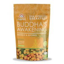 Boeddha\'s Ontwaken Maca Vanille 360g Iswari