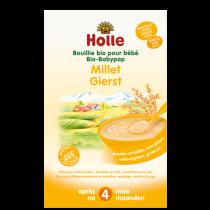 Bouillie de Millet Bio dès 4 mois 250g Holle