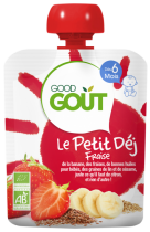 Breakfast Pear 70g 6M Good Gout
