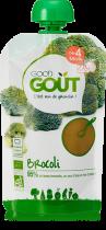 Brocoli 120g dès 4 mois Good Gout DLU 12/04/19