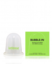 Bubble-In Ventouse Amincissante Anti-Capitons