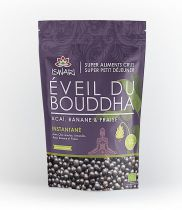 Buddha Awakening Açaí Banana Strawberry Iswari