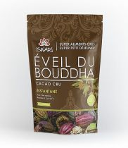 Buddha Awakening Raw Cocoa 360g Iswari