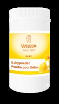 Calendula Baby Liniment 400ml Weleda