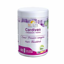 Cardiven - Carnimag Q10 60 Gelules Biolife