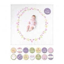 Cartes Souvenir + Maxi Lange Isn\'t She Lovely Lulujo