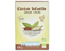 Céréales infantiles Cacao 250g Premibio