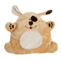Cherry Belly Baby  Warmteknuffel Hond
