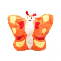 Cherry Belly Baby Peluche Chauffante Papillon