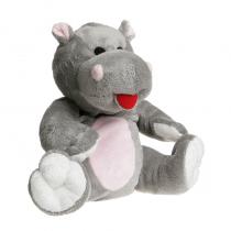 Cherry Belly Enfant Peluche Noyaux De Cerise Hippopotame